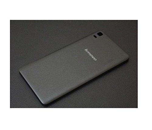 Techno TrendZ (TM) Premium Shell Replacement Battery Door Back Cover Housing Panel Caseæfor Lenovo A7000,Lenovo K3 Note