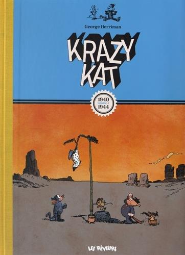 Krazy Kat Vol 4 1940-1944