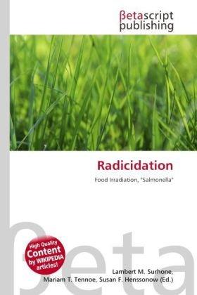 Radicidation