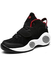 307c302f0af9 chaussure de basketball femme taille 39 bleu marron