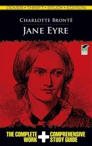 Jane Eyre Thrift Study Edition (Dover Thrift Study Edition)