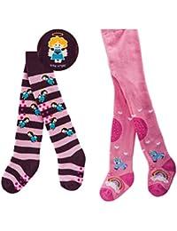 Kätzchen Socken 2erPack SCHILDKRÖT Eule