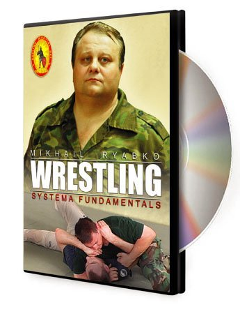 Wrestling: Russian Martial Art, Systema Fundamentals