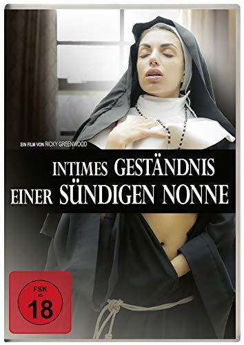Intimes Geständnis einer sündigen Nonne