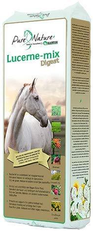 Hartog Luzerne Mix Digest 15 kg - Regelmäßig Kraft-formel