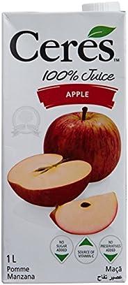 كيريس عصير تفاح سائل - 1 لتر