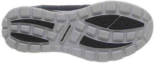 Skechers SuperiorMonavo Herren Sneakers Blau (Nvy)