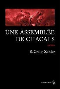 """Afficher """"Une assemblée de chacals"""""""