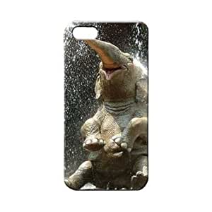 BLUEDIO Designer 3D Printed Back case cover for Apple Iphone 5 / 5S / SE - G6929