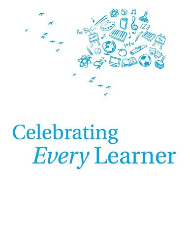 Celebrating Every Learner: Activities and Strategies for Creating a Multiple Intelligences Classroom by Thomas R. Hoerr (2010-09-07)