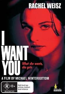 I Want You (1998) [Australische Fassung, keine deutsche Sprache]