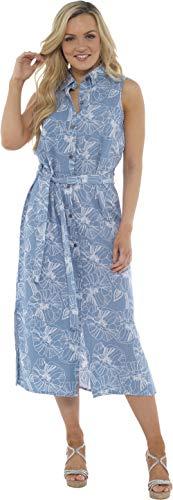 CityComfort Ladies Summer Linen ...