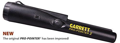 Garrett Pro-Pointer II 2 Pin Pointer -