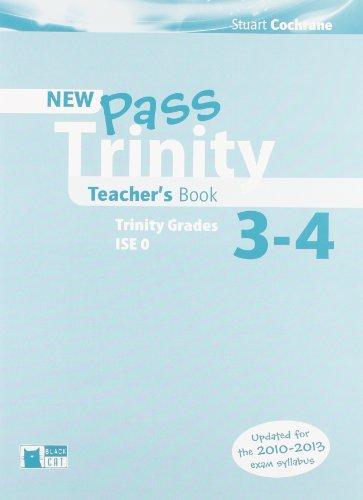 PASS TRINITY 3/4 TB 2011