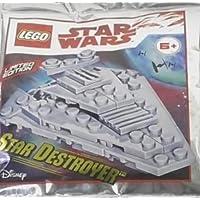 LEGO Star Wars Star Destroyer Promo Foil Pack Set 911842
