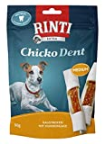 Rinti Hundesnacks Extra Chicko Dent medium Huhn 50 g ,12er Pack (12 x 50 g)