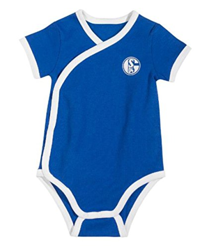 FC Schalke 04 Body Königsblau Gr. 68