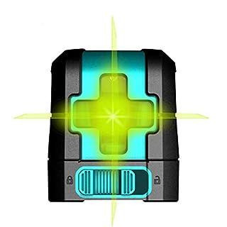 ckground laser level Green Light High-Precision, Leveler Infrared Ray Blue Light Line, Marking Cross Grounding Instrument