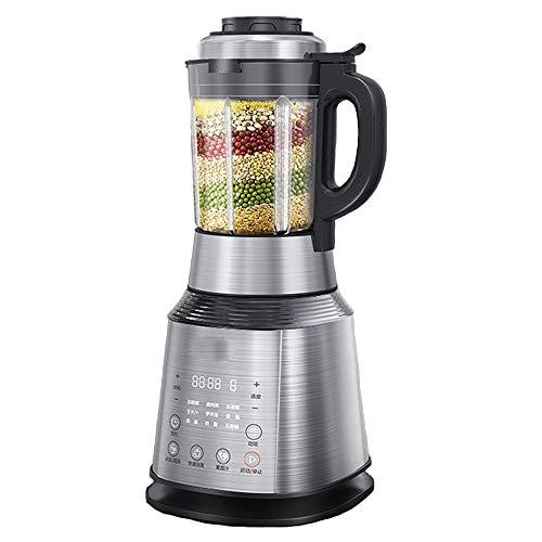 Licuadora Smoothie Blender De Alto Rendimiento Máquina Para Hacer Sopa Con Cuchillas De Acero Inoxidable...