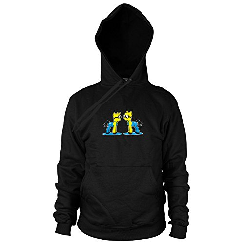 My little Bananas - Herren Hooded Sweater, Größe: -