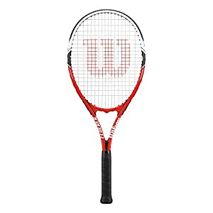 Wilson Federer Tennis Racket Review 2018