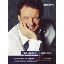 Massimo Ranieri - Canto perchè non so nuotare... Da 40 anni