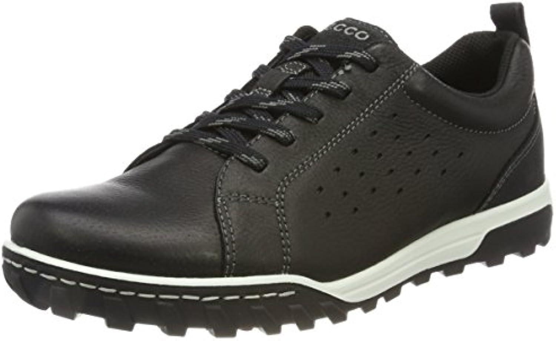 Ecco Urban Lifestyle, Zapatos de Low Rise Senderismo para Hombre  -
