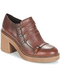 Geox D Adrya Mid D, Zapatos de Tacón para Mujer