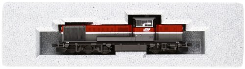 1-705 DE10 JR Freight update color HO gauge (japan import)