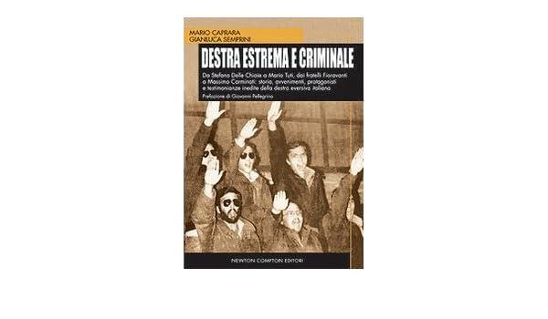 DESTRA ESTREMA E CRIMINALE PDF DOWNLOAD