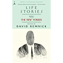 [ Life Stories: Profiles from the New Yorker (Newly Expanded) (Modern Library (Paperback)) By Remnick, David ( Author ) Paperback 2001 ]