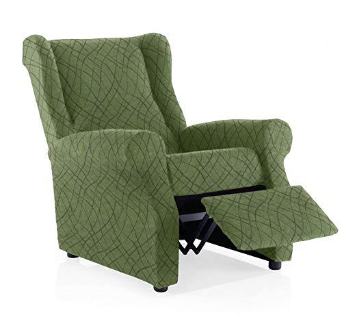JM Textil Funda sillón Relax Mercurio tamaño estandar