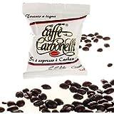Caffè Carbonelli Miscela Classic - Confezione da 100 Capsule – Compatibile Lavazza Espresso Point®