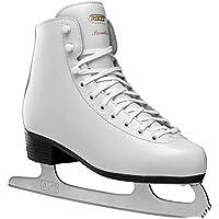 Roces Paradise/Ice Skate Blade, Mujer, Blanco (Blanco), 39