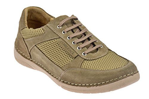 Lumberjack Wind Sneakers Neuf Taille 44 Chaussure.