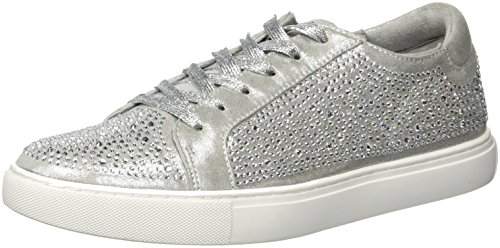 Kenneth Cole New York Women's Kam Shine Lace-up Embellished Sneaker