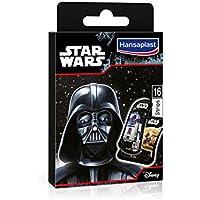 Hansaplast Star Wars Junior Pflaster, 5er Pack (5 x 16 Stück) preisvergleich bei billige-tabletten.eu