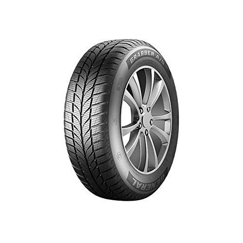 Gomme general tire grabber as 365 255 50 r19 107v tl 4 stagioni per fuoristrada