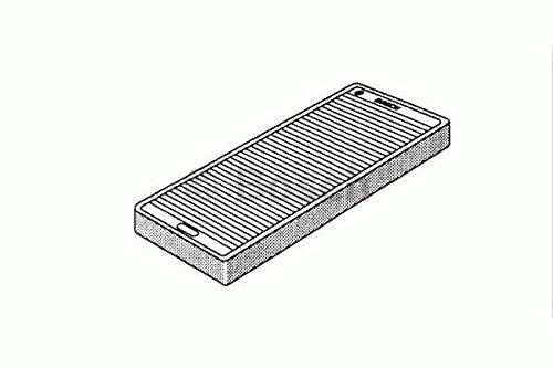 Bosch 1 987 432 336 Filter, Innenraumluft