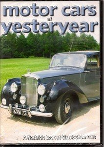 motor-cars-of-yesteryear