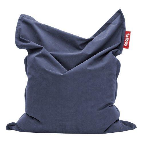 Fatboy Sitzsack Original Stonewashed Blue