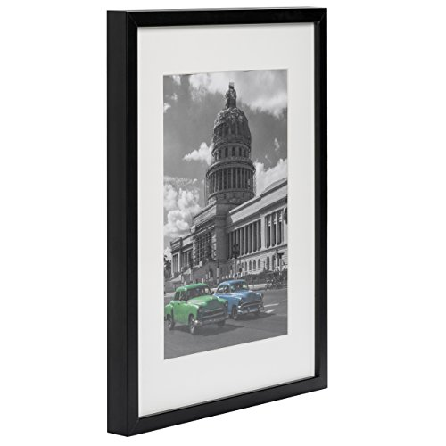 5238d6870fe BD ART Picture Photo Frame 12 x 16   (30 x 40 cm) with mount 8 x 12   (21 x  30 c
