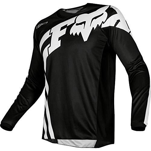 Fox Jersey 180 Cota Black L