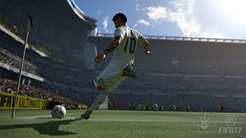 FIFA 17 – Deluxe Edition inkl. Steelbook (exkl. bei Amazon.de) – [Playstation 4] - 2