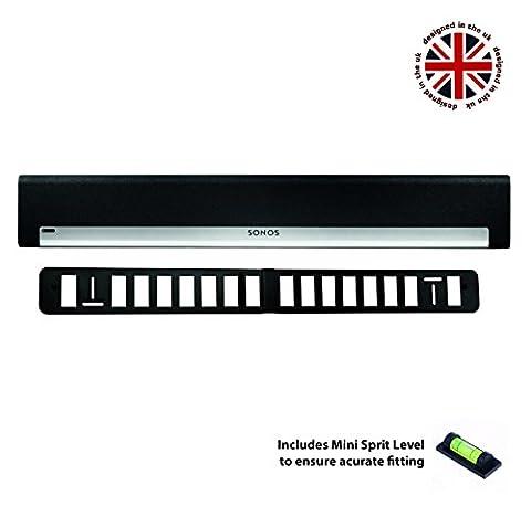 Kit de support Sonos Playbar Barre de lecture Support mural