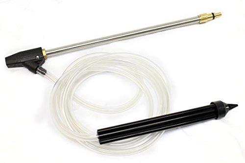 sablage kit pour Lavor nettoyeur haute pression