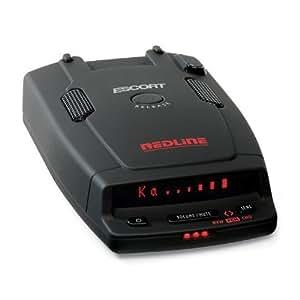 Escort RedLine Radar Detector Portable Consumer Electronic Gadget Shop