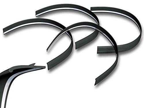 Hansen Styling Parts-Allargamento dei parafanghi (4pezzi) 35mm per pagina universale compatibile con molti (Dodge Ram Srt 10 Viper)