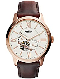 Fossil Herren-Uhren ME3105