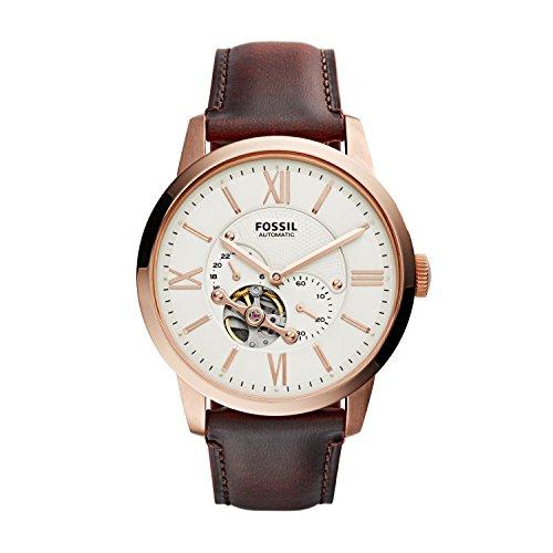 Fossil Herren-Uhr ME3105